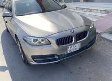 BMW520/2015