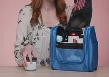 Smart Makeup Bag – شنطة المكياج الذكية