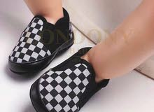 This absolute adorable baby boy shoes will surely complete your baby boy's outfi