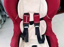 Used Baby Car seat كرسي طفل للسيارة مستعمل