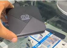 للبيع جهاز قيم بوي 3في1 رسيفر لشتراك والعاب ونظام أندرويد