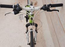 دراجة هوائية مقاس 20 بيعة سريعة السعر قابل للمساومة