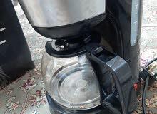 صانعة القهوة الفلتر قهوة أمريكية