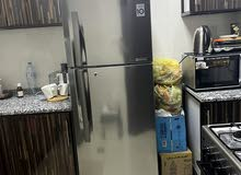 lg fridge 400ltr