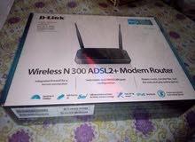 routeur wifi D_link