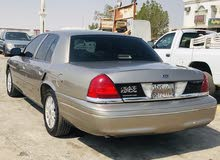 Available for sale! +200,000 km mileage Ford Crown Victoria 2005