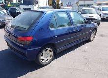 Peugeot 306 2000 For sale - Blue color