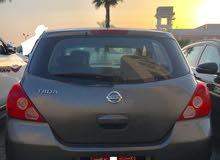 Nissan Tida Hatchback -2007