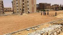 ارض للبيع بالقاهرة الجديده بالقرب من ماونتن فيو