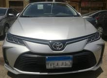 Toyota 2019 for rent