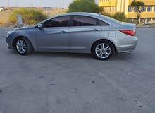 Hyundai Sonata car for sale 2011 in Al-Khums city
