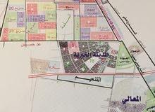 ارض 400م للبيع - المجاهدين / الخرطوم