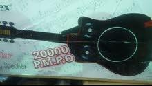 جيتار جديد للبيع