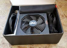 باور سبلاي ثرمالتيك سمارت اس اي 530 وات power supply Thermaltake