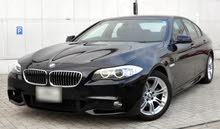 BMW 523 for rent