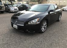 Used condition Nissan Maxima 2010 with 130,000 - 139,999 km mileage