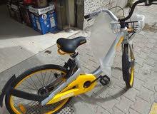 دراجة هوائية هولندية اصلية..