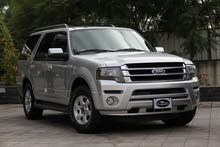 Ford Expedition car for sale 2017 in Amman city