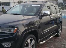 For sale New Jeep Grand Cherokee