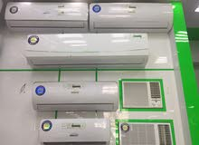 our new ac with fitting 1400 please contact us 0504646485