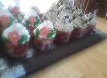 حلويات البيع