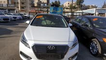 Hyundai Sonata made in 2017 for sale