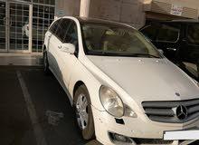 مرسيدس R 500 موديل 2006