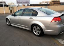 Chevrolet Lumina 2008 For sale - Silver color
