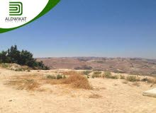 ارض للبيع في شفا بدران مساحة الارض 513 م