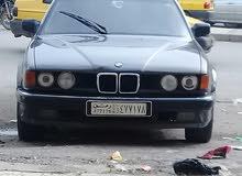 BMW 735 li