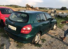 Used Nissan Almera in Tripoli