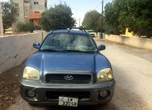 Available for sale!  km mileage Hyundai Santa Fe 2002
