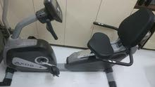 Gym Cycle Kettler AXOS Cycle R PRICE NEGOTIABLE