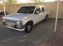 Used condition Nissan Pickup 1992 with  km mileage