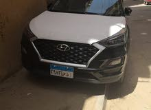 Automatic Hyundai 2019 for rent