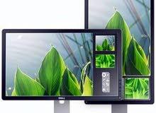 مونتر Dell p2214h فول HD للبيع
