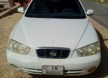 هونداي اكس دي 2000 للبيع