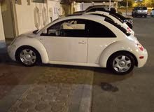 For sale Beetle 2001