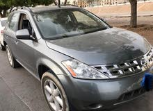 Nissan AWD 2006