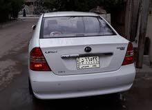 2011 Lifan 620II for sale