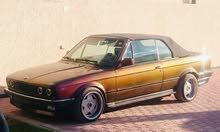 BMW E30 Used in Misrata