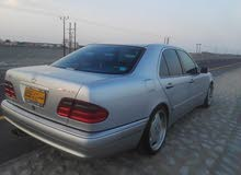 Best price! Mercedes Benz E500 1998 for sale