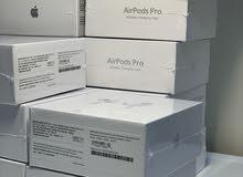 طبق ساعات ابل برو AirPods Pro ب250