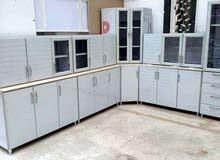 نشتري المطبخ المستعملة وفك وتركيب الغرف