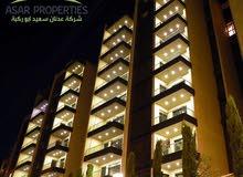 Best price 104 sqm apartment for sale in AmmanAbdoun