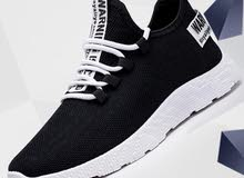 أحذية رياضية وكاجوال