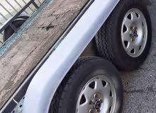 كريلو نقل سيارات اصلي للبيع