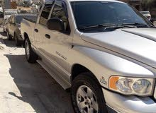 Automatic Dodge 2005 for sale - Used - Amman city