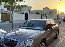 Kia Opirus for sale in Al Ain