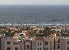 لهواه التميز شقة بطرح البحر